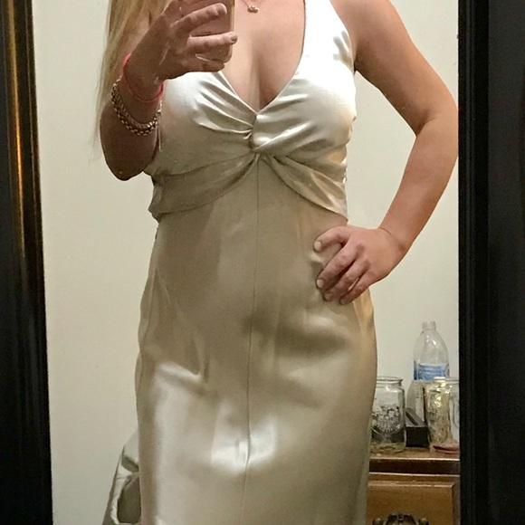 Cache Dresses & Skirts - CACHÉ Dress Gown